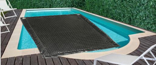 Bache bulles t quatro 400 au m2 protection et gain de for Bache a bulle sur mesure pour piscine
