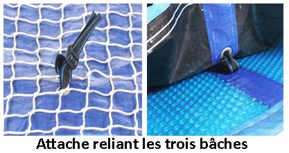 securibul bache isotherme et s curit piscine center net. Black Bedroom Furniture Sets. Home Design Ideas