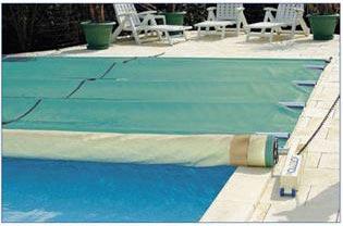 Rolltrot enrouleur motoris pour piscine piscine center net for Enrouleur bache piscine rolltrot