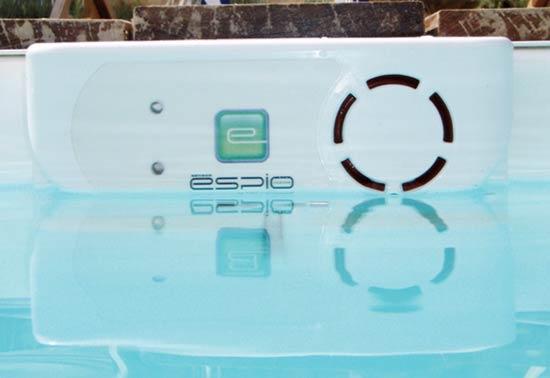 Alarme piscine sensor espio piscine center net for Alarme piscine espio