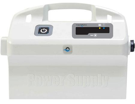 Dolphin transfo robot piscine ultra kleen plus pvc for Robot piscine select
