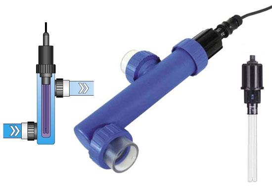 St rilisateur ultraviolet blue lagoon 12w pour spa et for Traitement eau piscine uv